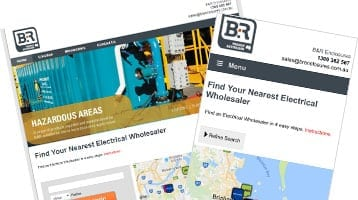 Electrical-Wholesaler Store Locator